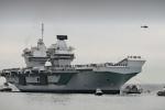 Anh cùng Australia lên kế hoạch điều siêu tàu sân bay tuần tra Biển Đông