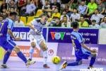 Futsal HDBank VĐQG 2018: Sanatech Sanest Khánh Hoà quật ngã ĐKVĐ Thái Sơn Nam
