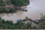 Ô tô 4 chỗ lao xuống hồ thủy điện Sơn La, 2 người thiệt mạng