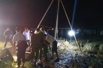 Bốn người bị điện giật chết ở Hà Tĩnh: Bộ Công Thương thông tin chính thức