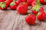 6 thực phẩm giúp cơ thể chống lại tình trạng cháy nắng trong ngày hè oi bức