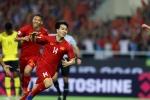 Trực tiếp Philippines vs Việt Nam bán kết lượt đi AFF Cup 2018