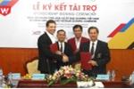 Đoàn Thể thao Việt Nam nhận tiền tỷ trước SEA Games 2017