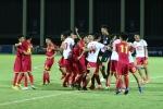 VCK U17 Quốc gia 2018: Viettel, SLNA tranh cúp vô địch