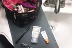 Mẹo biến phòng tắm nhỏ trở nên tiện nghi chỉ nhờ một chiếc thớt