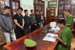 Video: Nhóm người cho vay tiền 'cắt cổ' ở Đắk Lắk khai gì tại cơ quan công an?