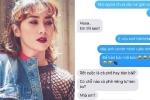 Phạm Lịch tung tin nhắn bằng chứng bị Phạm Anh Khoa gạ tình