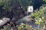 Tai nạn thảm khốc ở Lai Châu: Do tài xế đổ dốc sai kỹ thuật