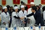 Phó Thủ tướng Vũ Đức Đam thăm cơ sở y tế miền núi Quảng Trị