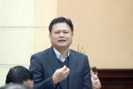 Hà Nội thí điểm mô hình bí thư kiêm chủ tịch quận