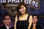 Hot girl Tú Linh háo hức tìm kiếm 'Vua phạt đền'