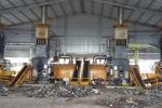 Nghiên cứu, hoàn thiện công nghệ xử lý hơi thủy ngân tại các lò đốt rác