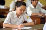 Đề thi môn Toán học kỳ I lớp 12 tại Khánh Hòa