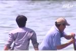 Bộ trưởng Trần Hồng Hà: Dừng nhận chìm nếu vùng biển có hệ sinh thái đặc hữu