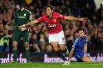 Cole, Chicharito, FA... sẽ làm gì sau trận Chelsea-MU?