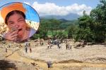Lũ ống kinh hoàng ở Yên Bái: Người mẹ hai tay bế hai con chạy lũ bị cuốn trôi