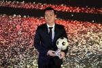 Quả Bóng Vàng Đinh Thanh Trung khao khát danh hiệu cấp Đội tuyển