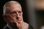 Bộ trưởng Quốc phòng Mattis đến Bắc Kinh giữa lúc quan hệ Mỹ-Trung căng thẳng
