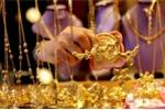 Giá vàng hôm nay 20/4: Tăng mạnh vào đầu phiên