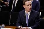 Dữ liệu cá nhân của tỷ phú giàu thứ 7 thế giới Mark Zuckerberg cũng bị đánh cắp