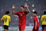 Tiền đạo Anh Đức thú nhận: 'Vợ là 'huấn luyện viên' thứ 2 sau ông Park Hang-seo'