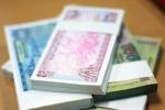 Dịch vụ đổi tiền lẻ lì xì Tết 'hét' phí tới 400%