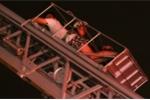 Cháy chung cư cao cấp 13 người chết ở TP.HCM: Dân hoảng sợ, nhảy từ tầng cao thoát thân