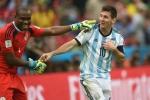 World Cup 2018: Duyên kỳ lạ của cặp đấu Argentina vs Nigeria