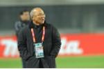 HLV Park Hang Seo: U23 Việt Nam vào nhóm đội bóng mạnh nhất châu Á