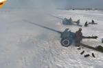 Video: Nga bắn pháo màu kỷ niệm 100 năm thành lập Hồng quân