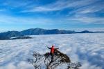 Ngắm thiên đường mây đẹp nhất Việt Nam khiến giới trẻ chỉ muốn xách ba lô và đi