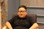 Cậu bé Hà Nội cắt tóc giống Kim Jong-Un nổi tiếng trên báo quốc tế: 'Con mong được mời ngài Kim cùng đi đá bóng'