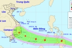 Dự báo thời tiết hôm nay 13/2: Miền Bắc tăng nhiệt, Biển Đông đón bão số 2 vào 30 Tết