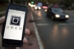 Vì sao vẫn không thể cưỡng chế Uber truy thu 54 tỷ đồng tiền thuế?