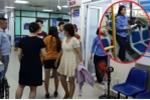 Cảm động tài xế, hành khách giúp bà bầu trở dạ trên xe buýt ở Sài Gòn ngày Tết