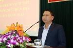 Đề nghị công an tìm kiếm Chủ tịch huyện ở Hà Nội 'mất tích' gần 1 tuần