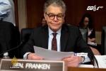 Nghị sĩ Mỹ 'ngã ngựa' vì cáo buộc quấy rối tình dục