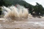 Ứng phó bão số 4: Hải Phòng di dời dân tại các vùng trũng, khu vực có nguy cơ sạt lở
