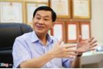 Công ty nhà chồng Hà Tăng thu 3,6 tỷ đồng mỗi ngày nhờ bán hàng miễn thuế