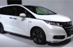Honda Việt Nam triệu hồi hơn 650 xe Odyssey và Accord vì lỗi gương chiếu hậu