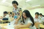 Đề thi môn Ngữ văn học kỳ 1 lớp 12 tại Hà Tĩnh