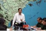 Bộ trưởng Nông nghiệp: 'Tuyệt đối không lơ là, chủ quan với bão số 11'