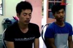 Phá tan đường dây bán ma túy đá, đầu độc công nhân ở Nghệ An