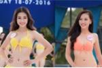 5 mỹ nữ diện bikini đẹp nhất Hoa hậu Việt Nam 2016