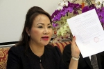 245 tỷ đồng tiền gửi tiết kiệm 'bốc hơi' tại Eximbank: Nữ đại gia Chu Thị Bình hành động không ngờ