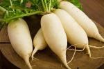 Hóa ra củ cải đang ế thừa là 'nhân sâm trắng' cực tốt cho sức khỏe