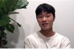 Video: Xuân Trường dự đoán kết quả U22 Việt Nam vs Ngôi sao K-League