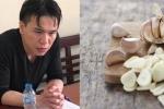 Châu Việt Cường bỏng họng nhập viện: Ăn nhiều tỏi sống nguy hiểm thế nào?