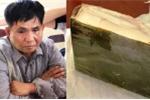 Mật phục trong đêm mưa lũ, bắt kẻ mua bán ma túy ở Nghệ An