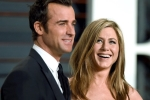 Hành trình 7 năm tình yêu của vợ chồng Jennifer Aniston trước ly hôn